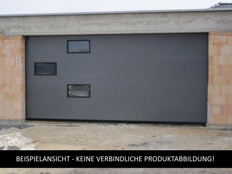 garagentor rolltor sektionaltor sectionaltor industrietor gd210 alle gr ssen. Black Bedroom Furniture Sets. Home Design Ideas